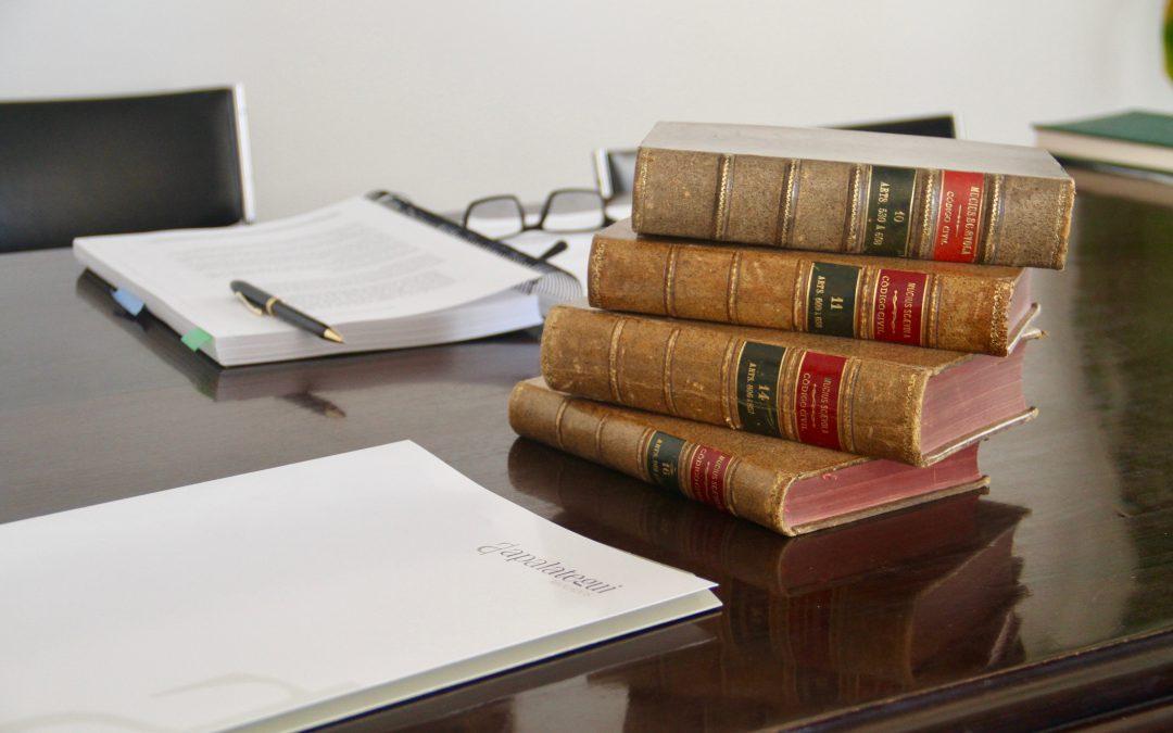 Despacho abogados Málaga