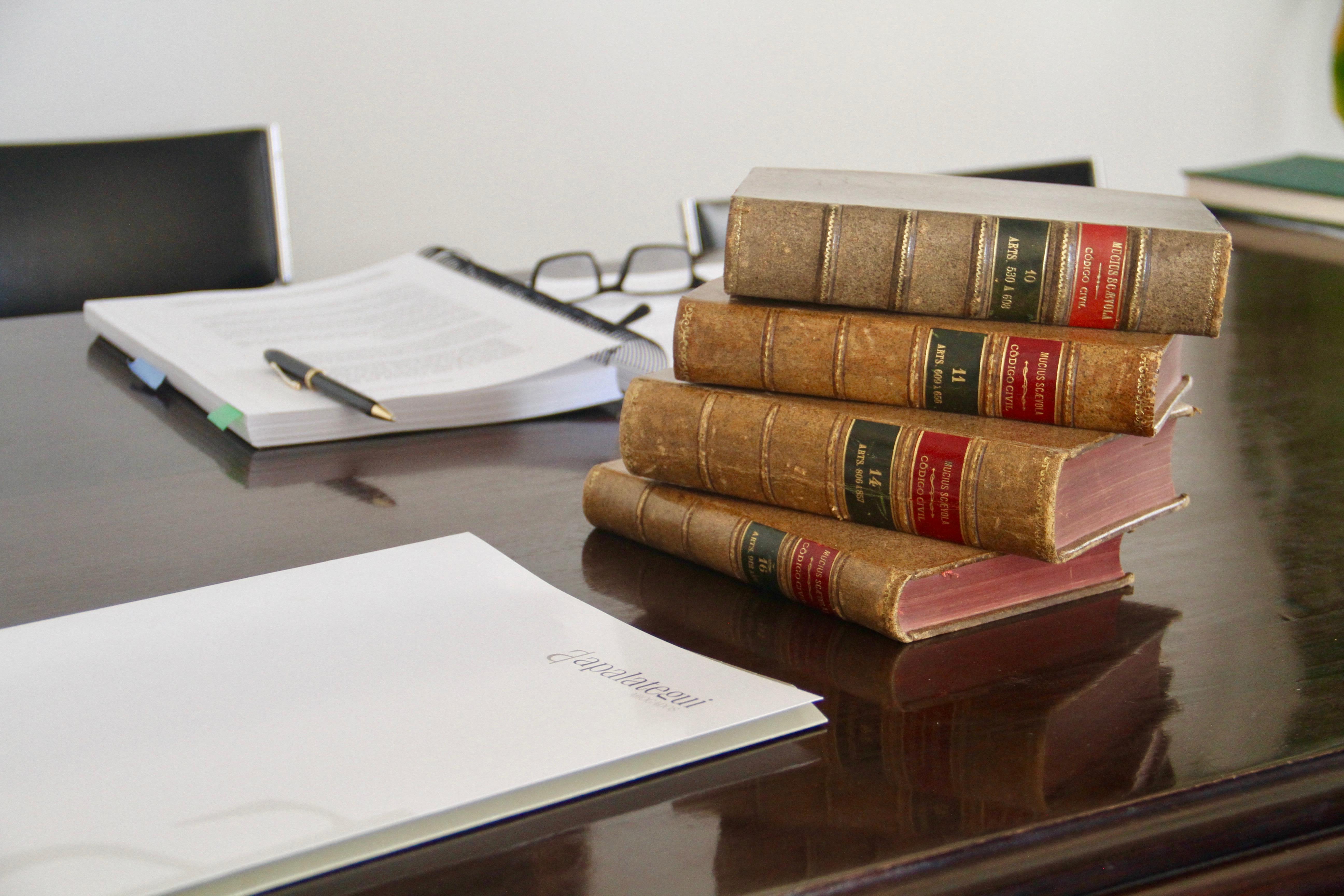 Despacho de Abogados en Derecho Civil