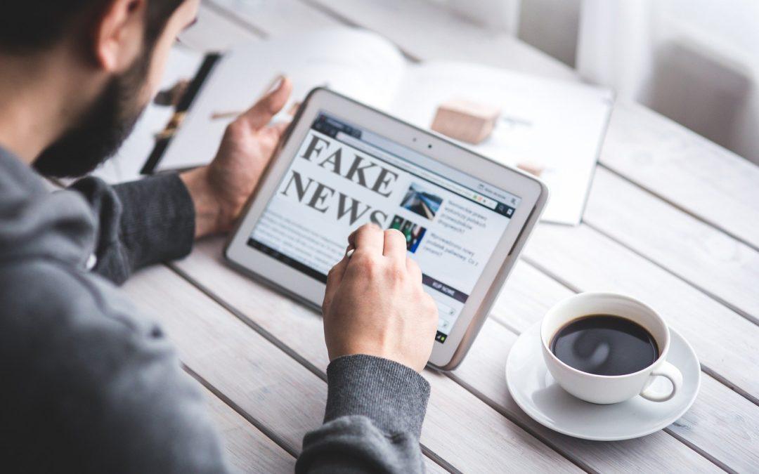 ¿Son eficaces y suficientes las actuales medidas que se están tomando para las «fake news»?